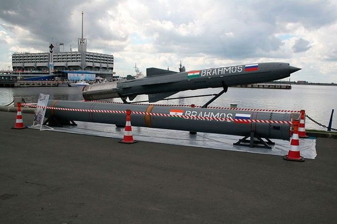 5 tên lửa chống hạm khủng khiếp nhất mọi thời đại ảnh 1