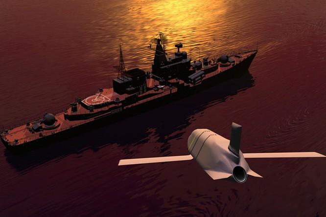 5 tên lửa chống hạm khủng khiếp nhất mọi thời đại ảnh 5