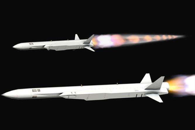 5 tên lửa chống hạm khủng khiếp nhất mọi thời đại ảnh 8