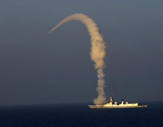 5 tên lửa chống hạm khủng khiếp nhất mọi thời đại ảnh 2