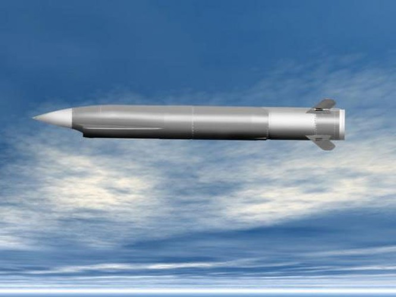 5 tên lửa chống hạm khủng khiếp nhất mọi thời đại ảnh 4