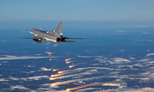 """Tu-22M Nga - Sức mạnh kinh hồn """"sát thủ diệt tàu sân bay"""" ảnh 1"""