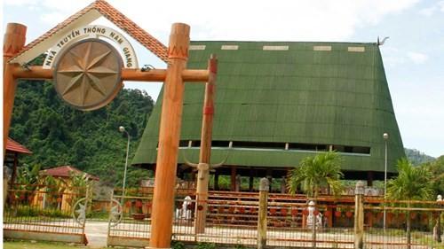 Trụ sở khang trang của huyện nghèo đòi xây trung tâm hành chinh 100 tỉ ảnh 12