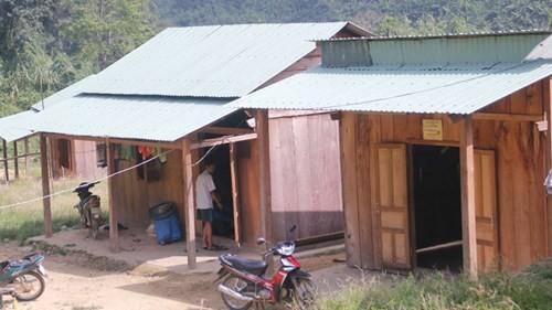 Trụ sở khang trang của huyện nghèo đòi xây trung tâm hành chinh 100 tỉ ảnh 13
