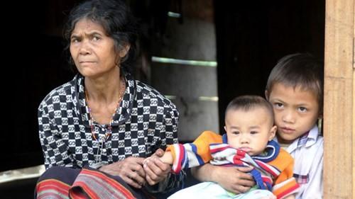 Trụ sở khang trang của huyện nghèo đòi xây trung tâm hành chinh 100 tỉ ảnh 15