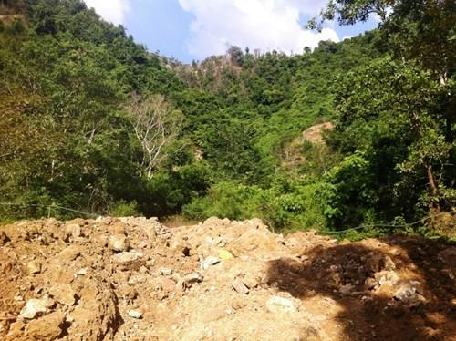 Trụ sở khang trang của huyện nghèo đòi xây trung tâm hành chinh 100 tỉ ảnh 16