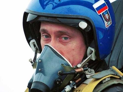 Tổng thống Putin sắp phản ứng về vụ Thổ Nhĩ Kỳ bắn rơi Su-24 ảnh 1