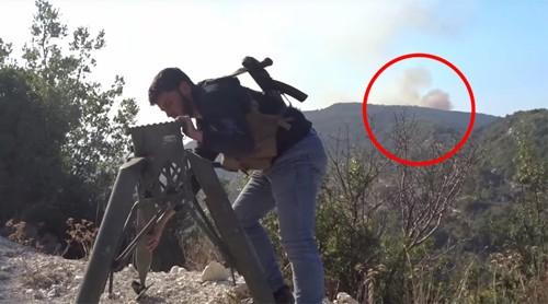 Thổ Nhĩ Kỳ toan tính gì khi bắn rơi Su-24 Nga ảnh 1