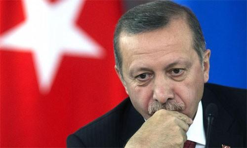 """Bị Nga """"điểm huyệt:, Thổ Nhĩ Kỳ vội vã xuống thang ảnh 1"""