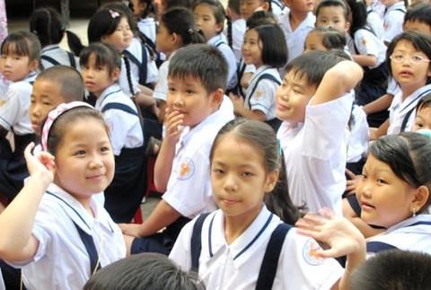 Hà Nội tăng học phí trường công lập từ 1/1/2016 ảnh 1