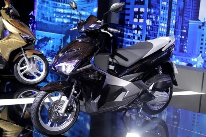 Đọ sức cuối năm, Honda và Yamaha tung ra những mẫu xe máy nào? ảnh 1