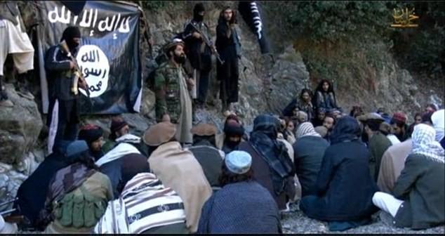 IS tuyên bố giết thủ lĩnh Taliban, bắt đầu lấn chiếm Afghanistan ảnh 13