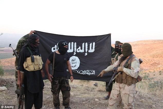 IS tuyên bố giết thủ lĩnh Taliban, bắt đầu lấn chiếm Afghanistan ảnh 14