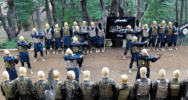IS tuyên bố giết thủ lĩnh Taliban, bắt đầu lấn chiếm Afghanistan ảnh 3