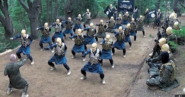 IS tuyên bố giết thủ lĩnh Taliban, bắt đầu lấn chiếm Afghanistan ảnh 8