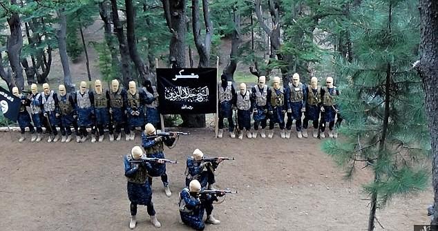 IS tuyên bố giết thủ lĩnh Taliban, bắt đầu lấn chiếm Afghanistan ảnh 9