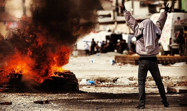 Thổ Nhĩ Kỳ thường xuyên diễn ra các vụ bạo động chính trị
