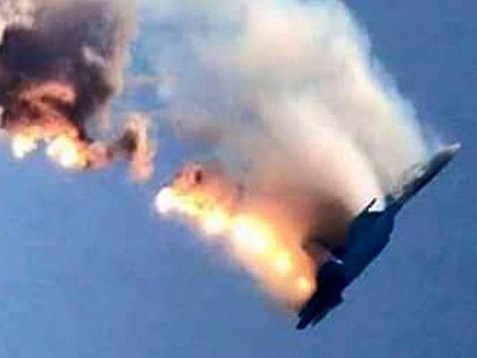 Sự hân hoan sau vụ bắn hạ Su-24 Nga của Thổ Nhĩ Kỳ không kéo dài được lâu