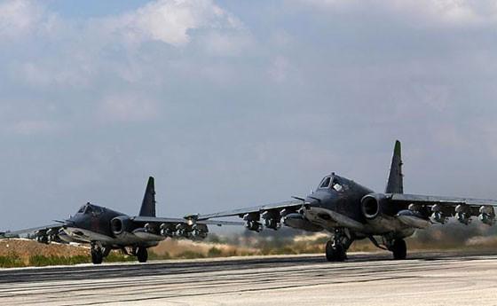 Nga và 5 bước leo thang chiến sự sắp tới tại Syria ảnh 1