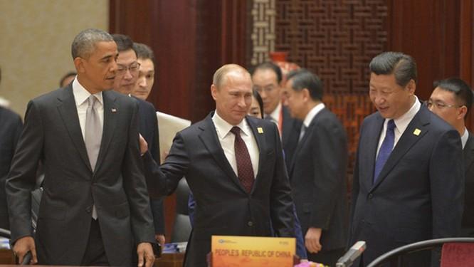 Biển Đông: Nga trong mối quan hệ với Việt Nam và Trung Quốc ảnh 1