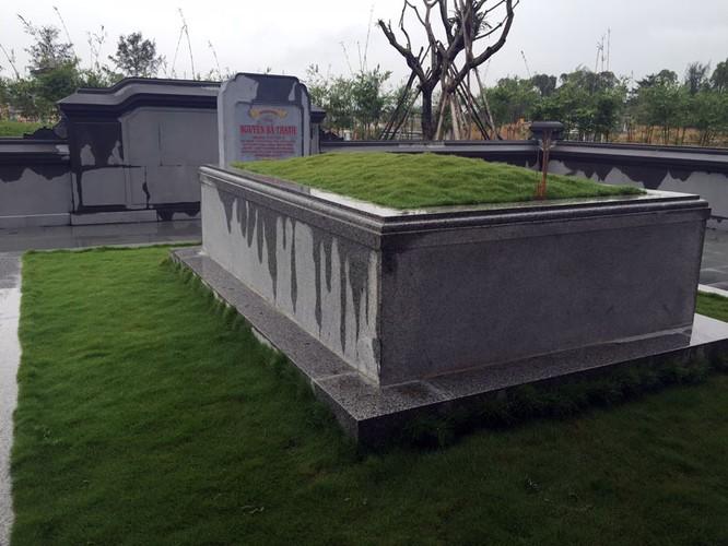 Khu lăng mộ và nhà tưởng niệm ông Nguyễn Bá Thanh ảnh 2