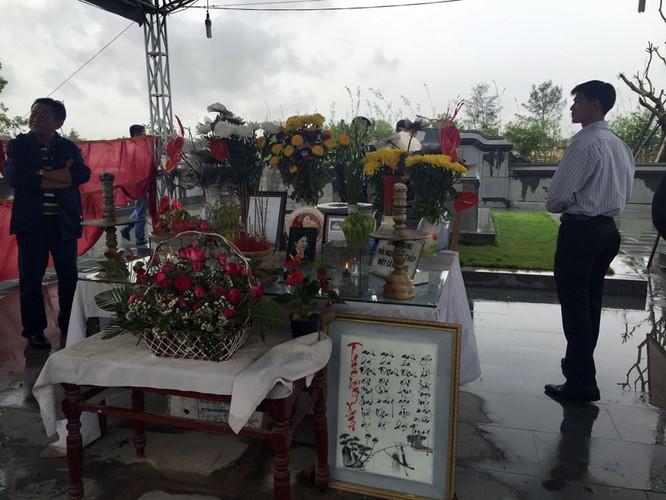 Khu lăng mộ và nhà tưởng niệm ông Nguyễn Bá Thanh ảnh 7