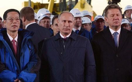 """Putin - """"Gót chân Asin"""" và nỗi lo sợ không thể che giấu ảnh 2"""