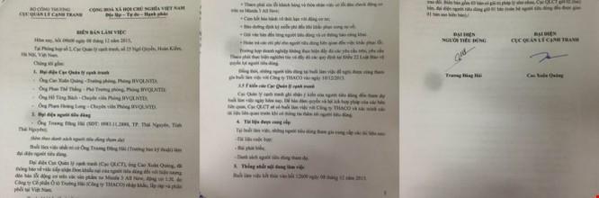 """Mazda 3 gặp lỗi, người dùng """"tố"""" Thaco Trường Hải lên Bộ Công thương ảnh 2"""