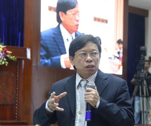 Giám đốc Sở tuổi 30 Lê Phước Hoài Bảo nói về công trình nhà khách 'ngốn' 178 tỉ đồng ảnh 2