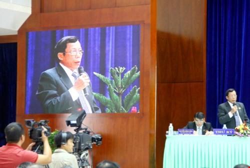 Giám đốc Sở tuổi 30 Lê Phước Hoài Bảo nói về công trình nhà khách 'ngốn' 178 tỉ đồng ảnh 1