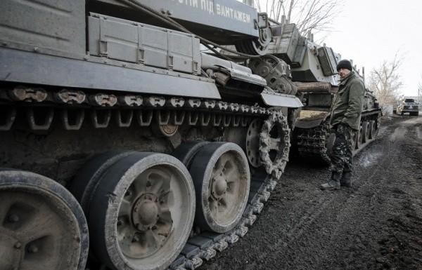 Ukraine bất ngờ dàn hàng loạt vũ khí tối tân trên chiến tuyến ảnh 1