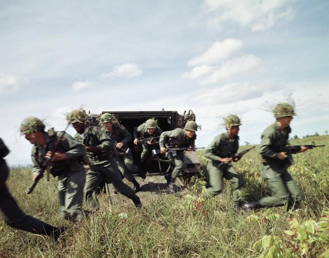 Nga – Mỹ 7 lần suýt lâm chiến hủy diệt nhau ảnh 1