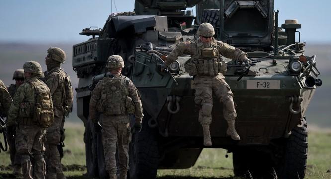 Nga – Mỹ 7 lần suýt lâm chiến hủy diệt nhau ảnh 6