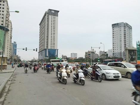 Hà Nội: 1.000 tỷ đầu tư xe buýt nhanh: Lãng phí, không hiệu quả! ảnh 5