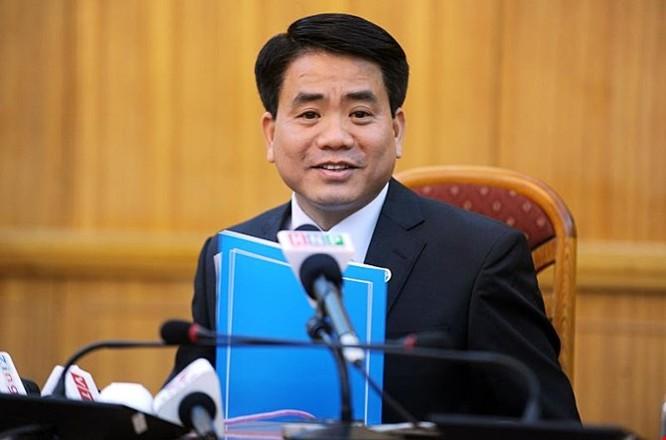 """Dàn Chủ tịch tỉnh mới trước """"phiên đổi gác"""": Thế hệ 6x áp đảo ảnh 1"""