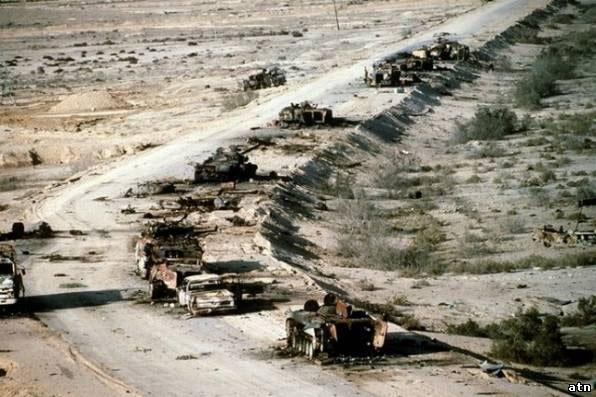 """""""Đọc vị"""" các chiến dịch can thiệp quân sự của Mỹ trên thế giới ảnh 1"""