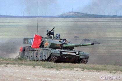 Kinh hãi chất lượng vũ khí Trung Quốc ảnh 1