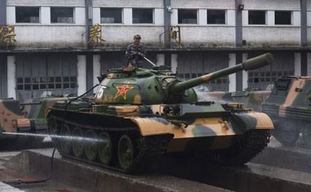 Kinh hãi chất lượng vũ khí Trung Quốc ảnh 2