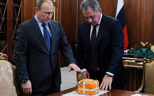 """Putin: Giải mã dáng đi """"bất thường"""" của nhân vật quyền lực ảnh 3"""