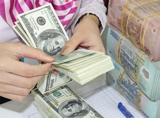 USD tăng kịch trần: Áp lực lan đến đầu năm tới? ảnh 1
