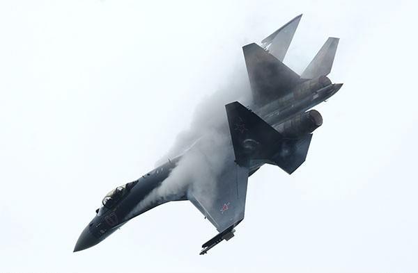 """Trung Quốc có đủ sức """"nhái"""" Su-35 Nga? ảnh 2"""