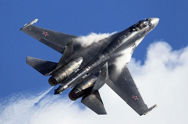 """Trung Quốc có đủ sức """"nhái"""" Su-35 Nga? ảnh 3"""