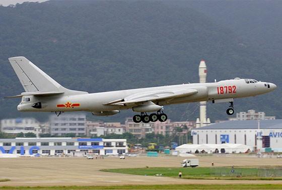 Bí quyết phát triển vũ khí Trung Quốc: Đánh cắp công nghệ ảnh 2