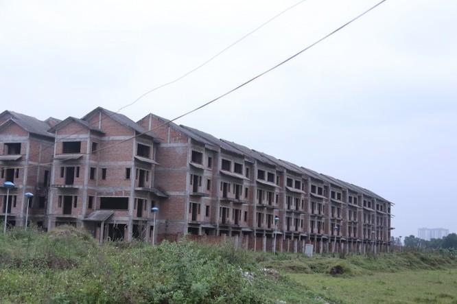 Kỳ lạ dự án trăm tỷ xây nhà cho các thứ trưởng ảnh 4