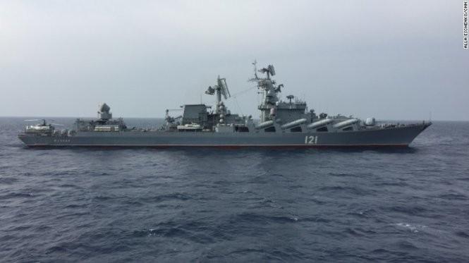 """Mỹ """"xuống nước"""" tại Syria vì dàn tên lửa khét tiếng của Nga ảnh 2"""