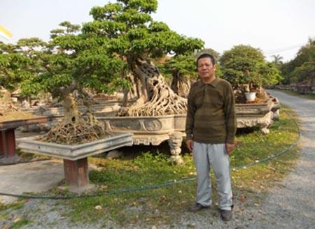 Những báu vật trăm tuổi, triệu đô của đại gia Việt ảnh 2