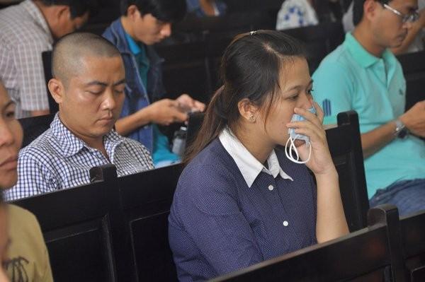 Vụ chai Number giá 2.000 tỷ, 7 năm tù: Gia đình anh Minh quyết kháng cáo ảnh 1