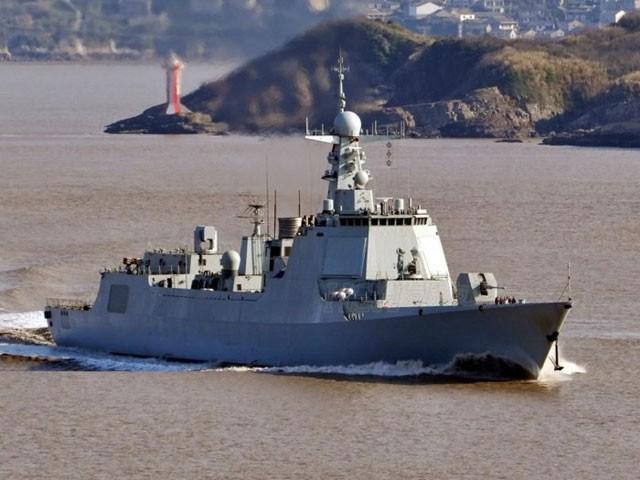 """Tên lửa Việt Nam có thể """"hạ gục"""" khu trục hạm tối tân nhất Trung Quốc ảnh 1"""
