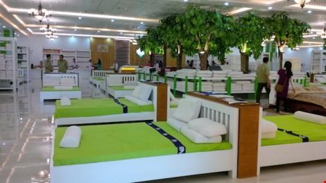 Đà Nẵng: Showroom chỉ bán cho khách Trung Quốc có gì? ảnh 5