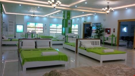 Đà Nẵng: Showroom chỉ bán cho khách Trung Quốc có gì? ảnh 1